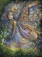 The Wood Fairy Fine-Art Print