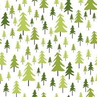Treetops Fine-Art Print