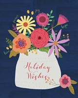Holiday Wishes Fine-Art Print