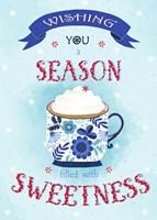 Season filled with Sweetness Fine-Art Print