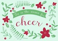 Season for cheer Fine-Art Print