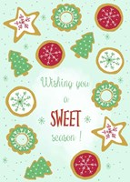 Sweet Season Fine-Art Print