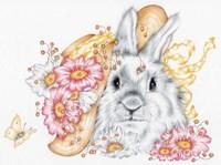 Pretty Ears Fine-Art Print