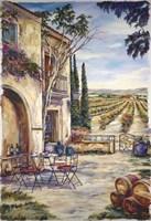 Quinta House 2 Fine-Art Print