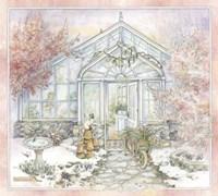 Blossom By Blossom Fine-Art Print