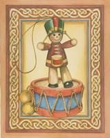 Drummer Boy Fine-Art Print
