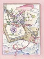 Flower Press Fine-Art Print