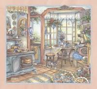 Home Bakery Fine-Art Print