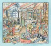 Quiltroom Fine-Art Print