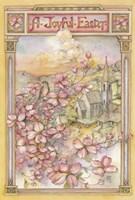 Dogwood Easter Fine-Art Print