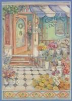 Flower Shop Pumped Fine-Art Print