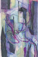 Abstract Collage Fine-Art Print