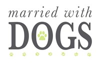 Married With Dogs Fine-Art Print