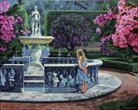 Elizabeth Gardens.tif Fine-Art Print