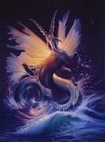 Capricorn Fine-Art Print