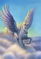 Pegasus Fine-Art Print