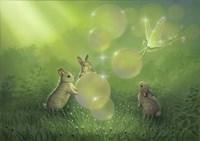 Magical Afternoon Fine-Art Print