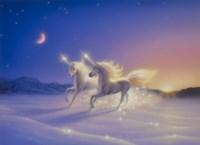 Winter Wonderland 2 Fine-Art Print