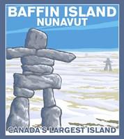 Baffin Island Fine-Art Print