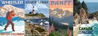 Canadian Pano 2 Fine-Art Print