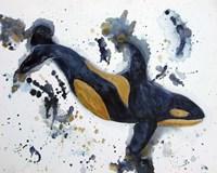 Killer Whale of a Tale Fine-Art Print