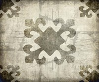 Decorative Pattern 4 B Fine-Art Print