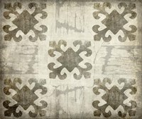 Decorative Pattern 4 Fine-Art Print
