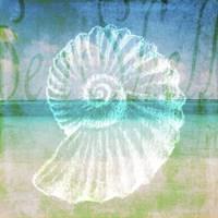 Sea 5 Fine-Art Print