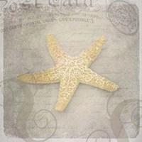 Gypsy Sea Love Letter 3 Fine-Art Print