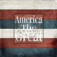 American Freedom Collection 5 Fine-Art Print