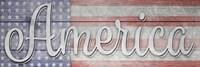 American Workshop Series 3 V6 Signs 3 Fine-Art Print