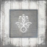 Gypsy Yoga V2 3 Fine-Art Print