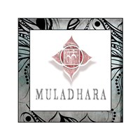 Muladhara Symbol 4 Fine-Art Print