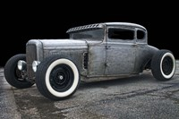 1931 Coupe Rat Rod Fine-Art Print