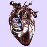 Birdie In My Heart Fine-Art Print