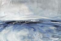 Cloud Pond Fine-Art Print