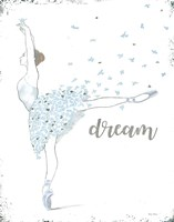 Dream Dancer II Fine-Art Print
