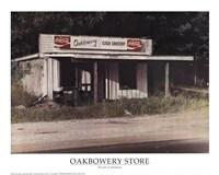 Oakbowery Store Fine-Art Print