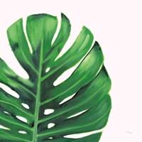 Statement Palms IV Fine-Art Print
