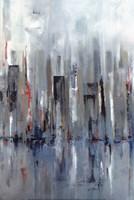 Effervescent Reflections Fine-Art Print