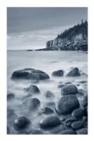 Acadia Coast Fine-Art Print