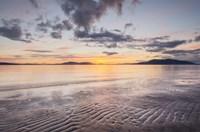 Samish Bay Sunset II Fine-Art Print