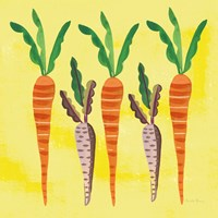 Veggie Time V v2 Fine-Art Print