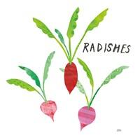 Kitchen Garden VI Fine-Art Print
