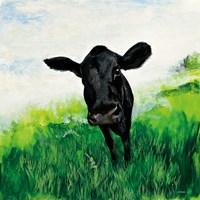 Farm Team II Fine-Art Print