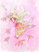 Fairy 3 Fine-Art Print