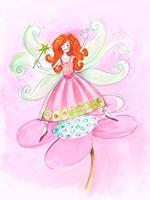 Fairy 2 Fine-Art Print
