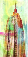 The Building 2.0 Fine-Art Print