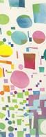 Multicolor Pattern IV Fine-Art Print