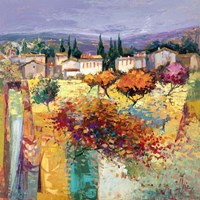 Estate Italiana Fine-Art Print